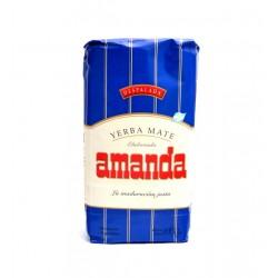 Amanda Despalada niebieska 1kg