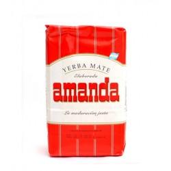 Amanda Elaborad czerwona 1kg