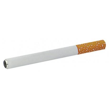 Lufka metalowa papieros