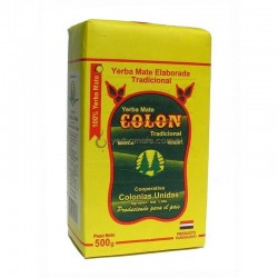 Colon Traditional 500g
