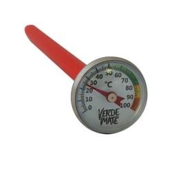Termometr analogowy do Yerba Mate