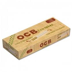 Gilzy OCB 100szt Eco