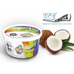 Melasa Ice Frutz 100g Coconut