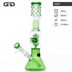 Fajka wodna Bongo Grace Glass GG 35cm