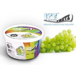 Melasa Ice Frutz 100g White Grapes