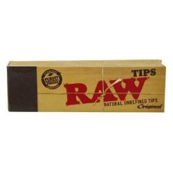 Filterki RAW 50szt