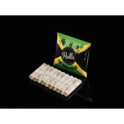 Filtry Rolls Pocket Pack Turbo 10szt Jamaica