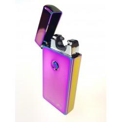 Zapalniczka USB plazmowa 2 Łuki kameleon