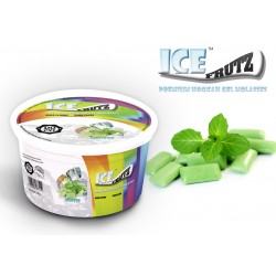Melasa Ice Frutz 100g Mentos