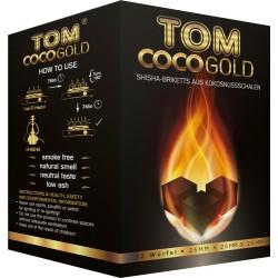 TOM Cococha Gold 1kg 72 szt