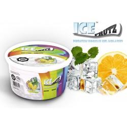 Melasa Ice Frutz 100g Lemon mint