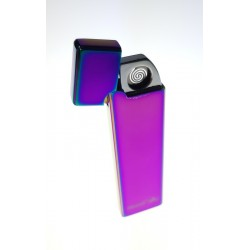 Zapalniczka USB plazmowa żarowa Pink