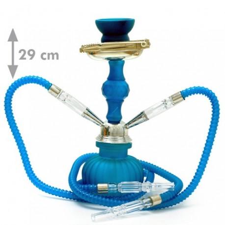 Oasis Kamla niebieska