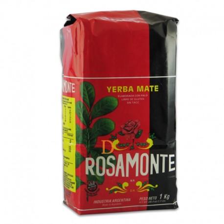 Rosamonte  1kg