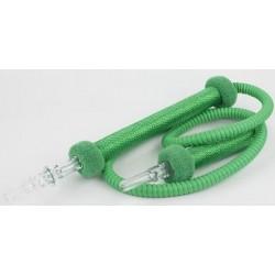 Wąż Tamara duży zielony