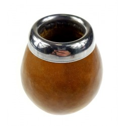 Matero Clasica 200-300ml brązowa