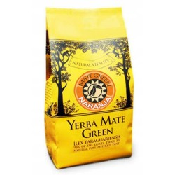 Yerba Mate Green Mate Naranja 400g