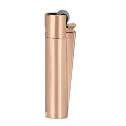 Zapalniczka Clipper Rose Gold Box
