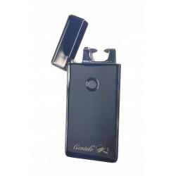Zapalniczka USB Plazmowa Prezentowa czarna