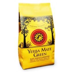 Green Mate Frutilla con Vanilla 400g