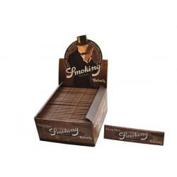 Bibułki Smoking Brown KS