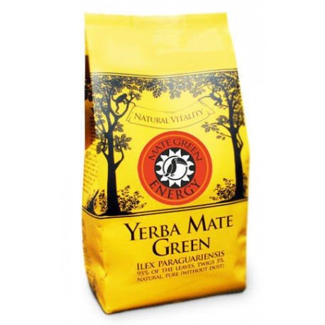 Green Mate Energy 400g