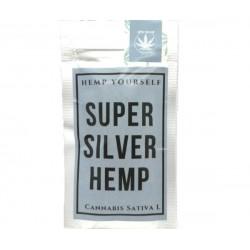Kwiaty Konopie Super Silver Hemp 1g