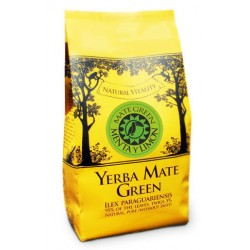 Green Mate Menta Limon 400g