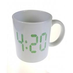 Kubek ceramiczny 330ml Godzina