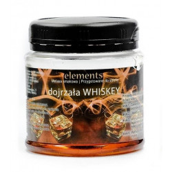 Melasa Elements 100ml Whiskey