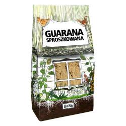 Guarana sproszkowana mielona 100g