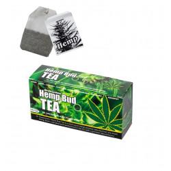 Herbata Susz konopny CBD Hemp Bud