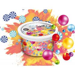 Melasa Ice Frutz 100g Candy