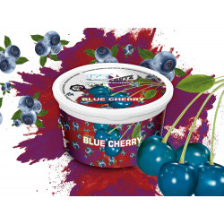 Melasa Ice Frutz 100g Blue cherry