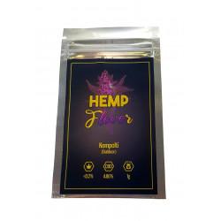 Susz konopny Hemp Flover 1g 4,86% CBD