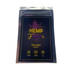 Susz konopny Hemp Flover 1g 3,45% CBD