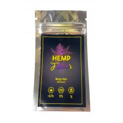 Susz Konopny Hemp FloveR Mango Haze 12% CBD 1g