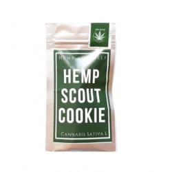 Kwiaty Konopie Hemp Scout Cookies 1g