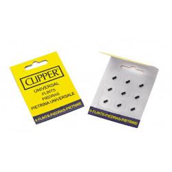 Kamienie Clipper 9szt