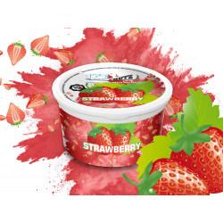 Melasa Ice Frutz Strawberry 100g