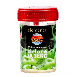 Melasa Elements Zielone Jabłko 30ml