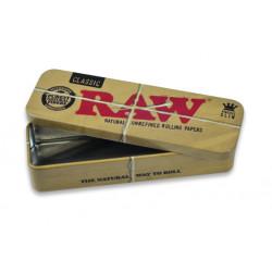 Etui metalowe RAW Cone Caddy