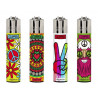Zapalniczka Clipper Hippie Chic 1