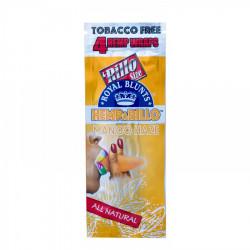 Bibułki Blunt Wrapy Hemparillo Mango 4szt