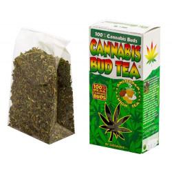 Herbata Susz konopny CBD Hemp Buds
