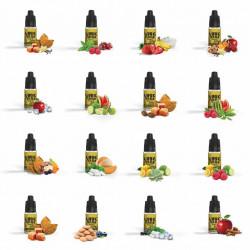 Aromat 10ml Soczysta brzoskwinia z truskawkami i nutą jabłka