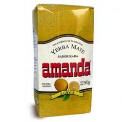 Amanda cytrynowa limon 500g