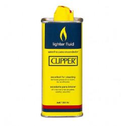 Benzyna do zapalniczek benzynowych Clipper 133ml