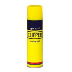 Gaz do zapalniczek gazowych Clipper 300ml