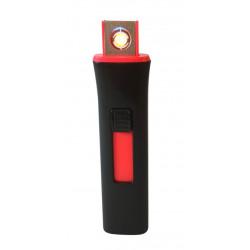 Zapalniczka USB PLAZMOWA żarowa MIX kolor